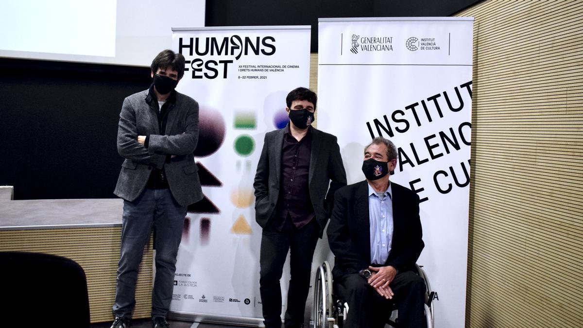 COMUNIDAD VALENCIANA.-Cultura.- Humans Fest se abre a las webseries y videojuegos en una nueva edición dedicada a la infancia y la juventud