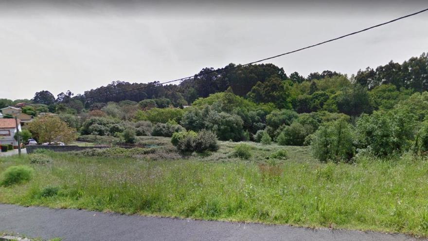 Oleiros suprime dos áreas de descanso y un camino secundario de la senda de San Pedro