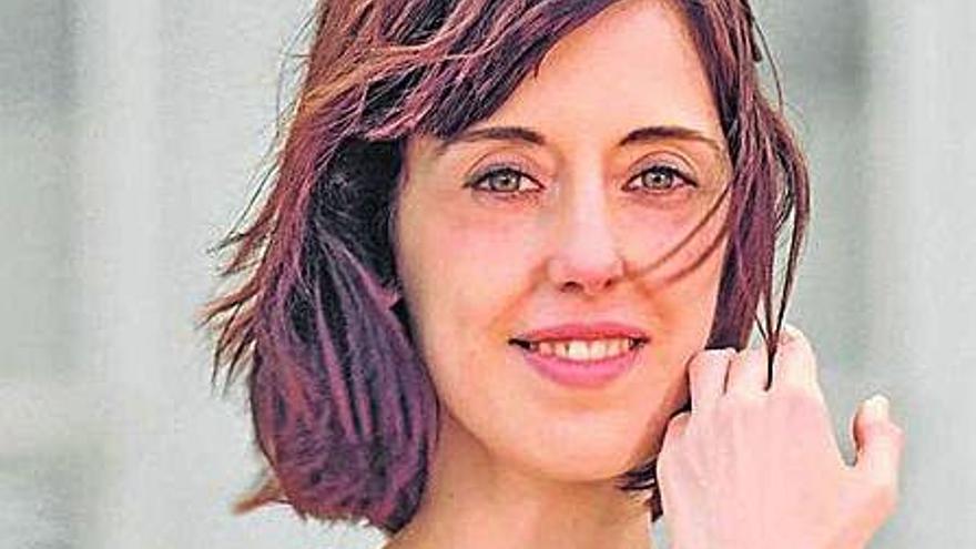 La autora Irene Vallejo gana el Premio Nacional de Ensayo
