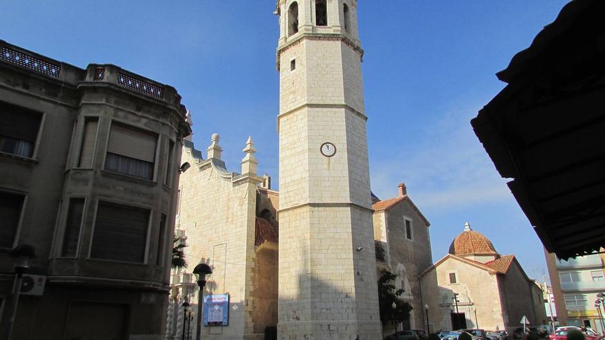 Resuelto el juicio del campanario de Benicarló: pertenece al Ayuntamiento y no a la Iglesia