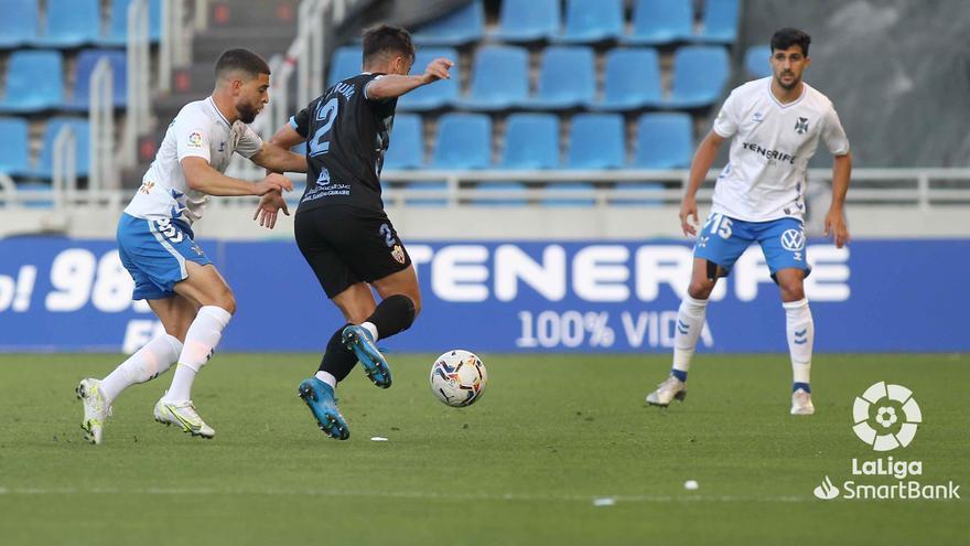 Todos los goles de la jornada 38 de Segunda: Un tanto de Ramazani rompe la racha negativa del Almería