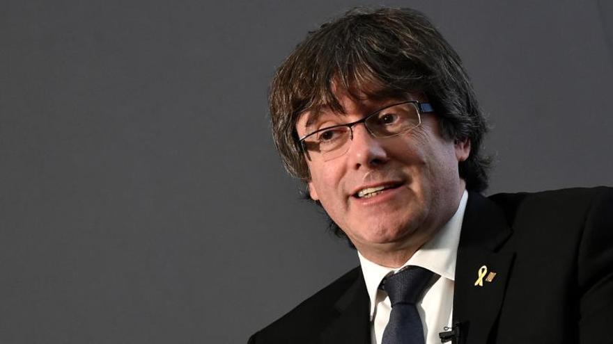 Carles Puigdemont fundará su nuevo partido en diciembre