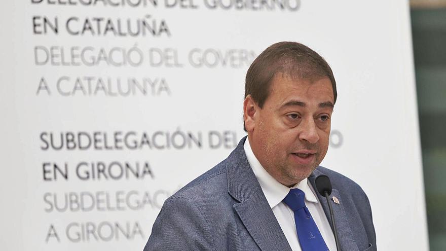 El PP es carrega Olmedo i situa Jaume Veray com a president del partit a Girona