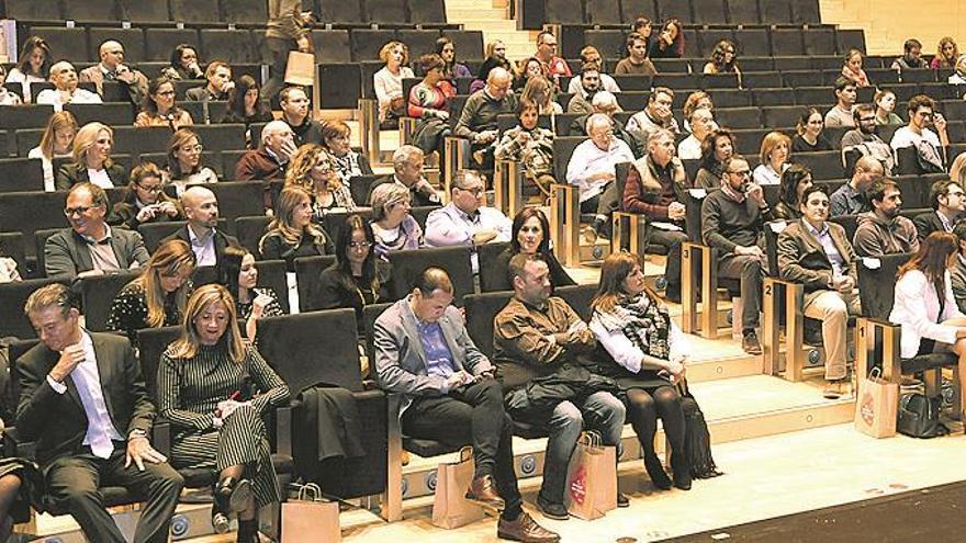 Matesanz: «Castellón supera la media española en donaciones»