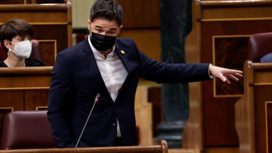 La repetición en Cataluña cotiza al alza en el Congreso