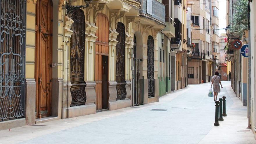 La Generalitat da el 'ok' al plan de movilidad urbana de Burriana