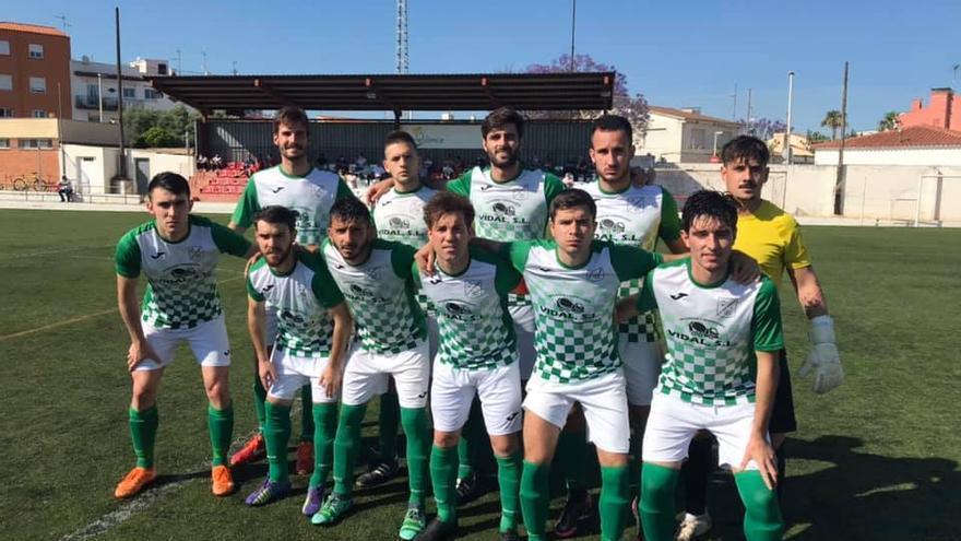 Vinaròs y Els Ibarsos pinchan y el Roda B falla en su primer 'matchball' por el ascenso a Preferente