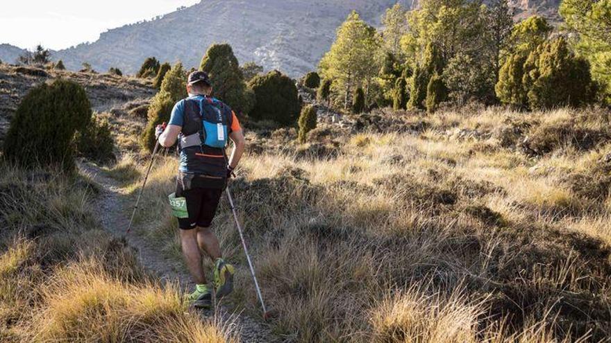 La Penyagolosa Trails 2021, pendiente del covid-19