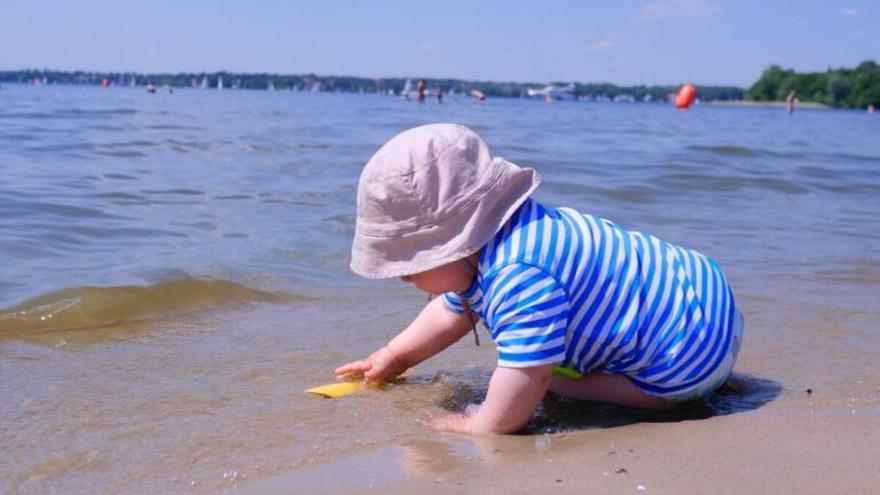 Impétigo: la infección infantil que vuelve cada verano