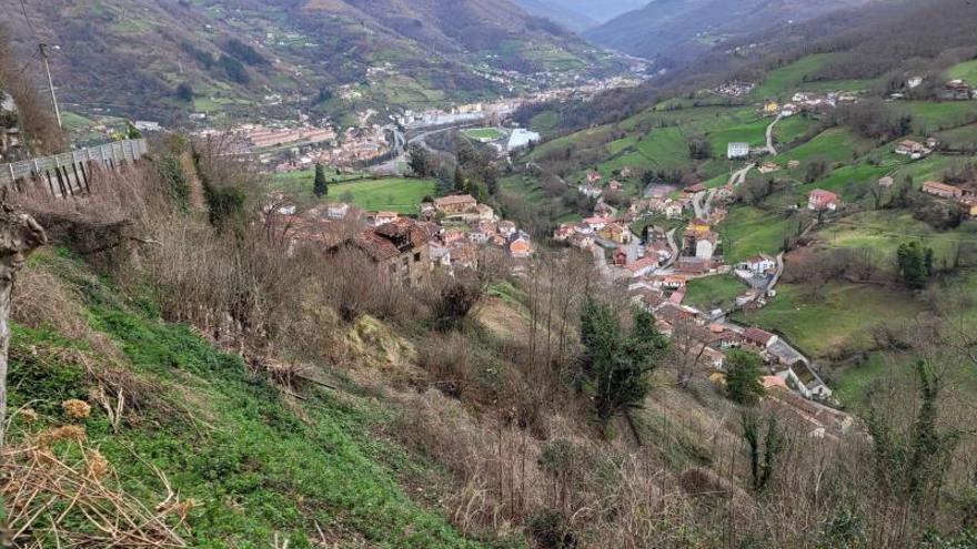 Un pueblo asturiano proyecta dar wifi gratis utilizando las farolas