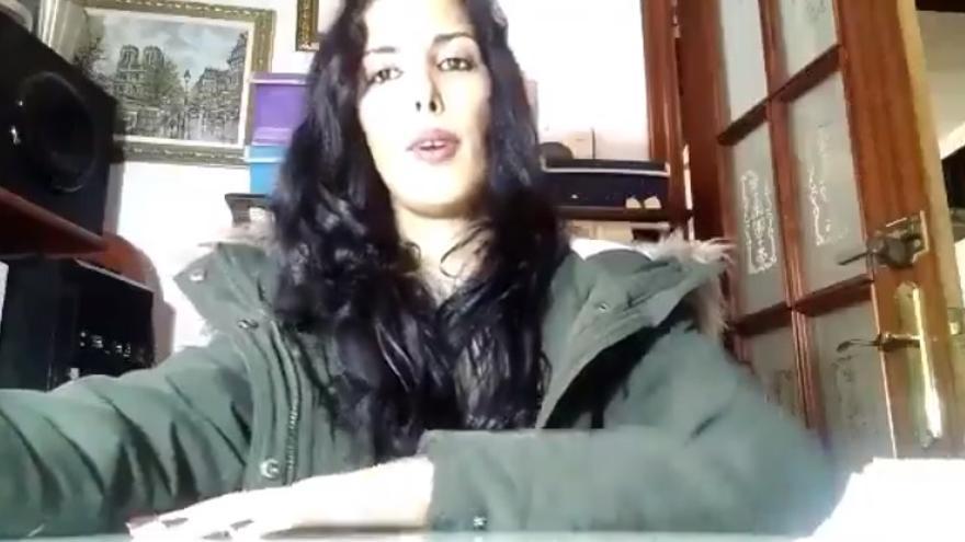 Una mujer denuncia por violación a Brahim Gali en la Audiencia de Sevilla