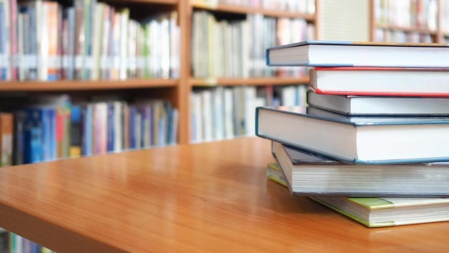 Día del libro: Los cinco títulos más leídos de 2020