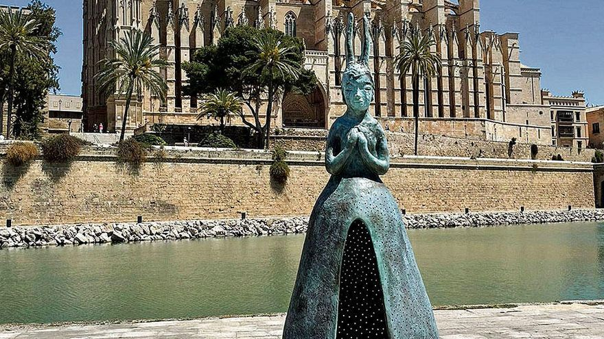 Diese Ausstellungen eröffnen dieser Tage auf Mallorca