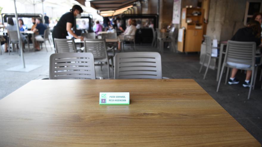 Galicia cierra agosto con 10.810 trabajadores en ERTE, 2.201 menos