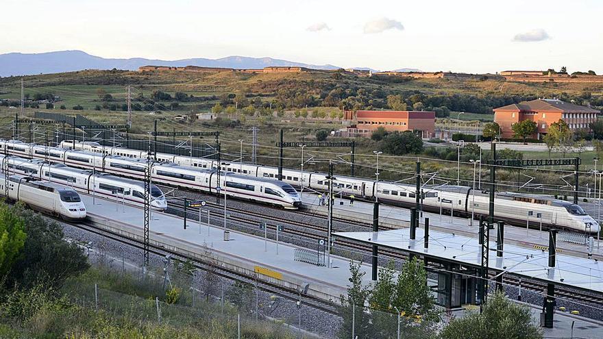 L'Estat té sobre la taula la creació de l'estació intermodal a Figueres