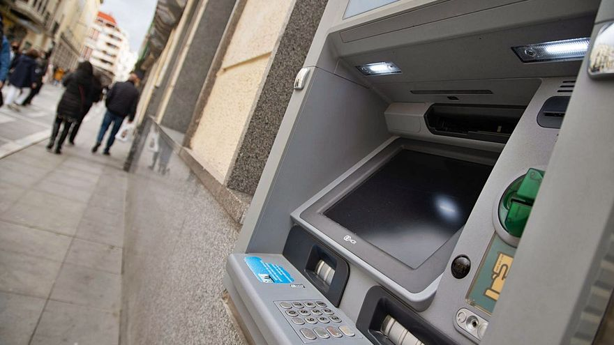 La Diputación se plantea instalar cajeros en los edificios públicos de la Zamora rural
