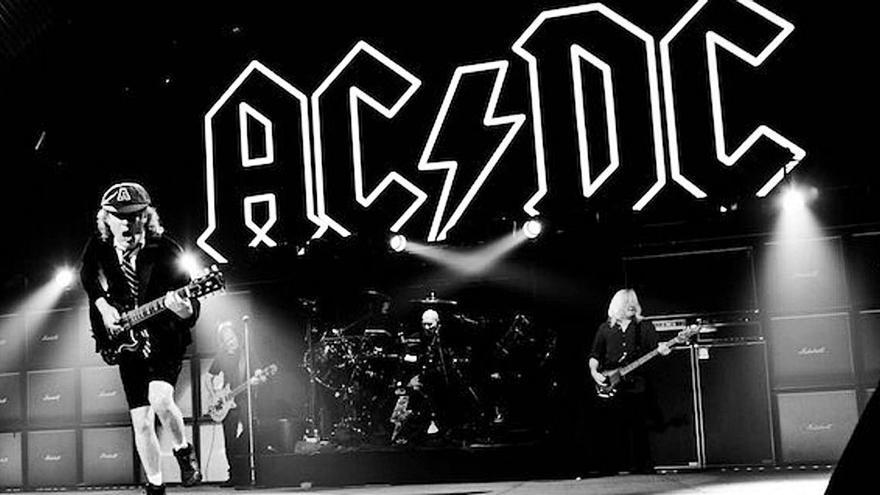AC/DC: el triunfo de George, Malcom y Angus