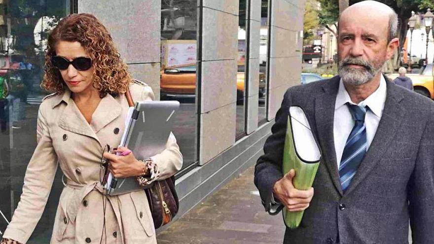 """Santiago Pérez sobre EL DÍA: """"Practica la mafia periodística"""""""
