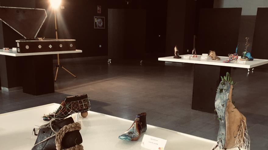 El arte de la horma en el Museo del Calzado de Elda