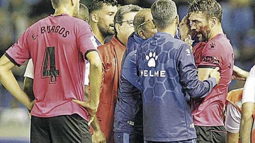 Partido por Sant Llorenç: Peligra la presencia de Víctor, Ximo y Enrich con la Selección Balear