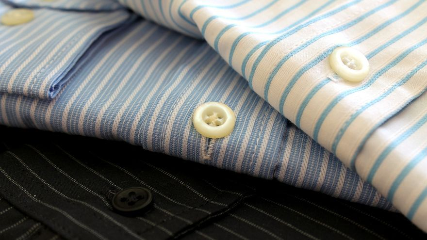 El truco definitivo para que planchar sea más fácil y la ropa quede como nueva