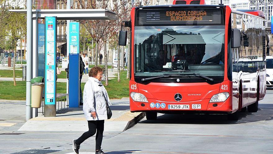 Claves de la rebaja del bus anulada