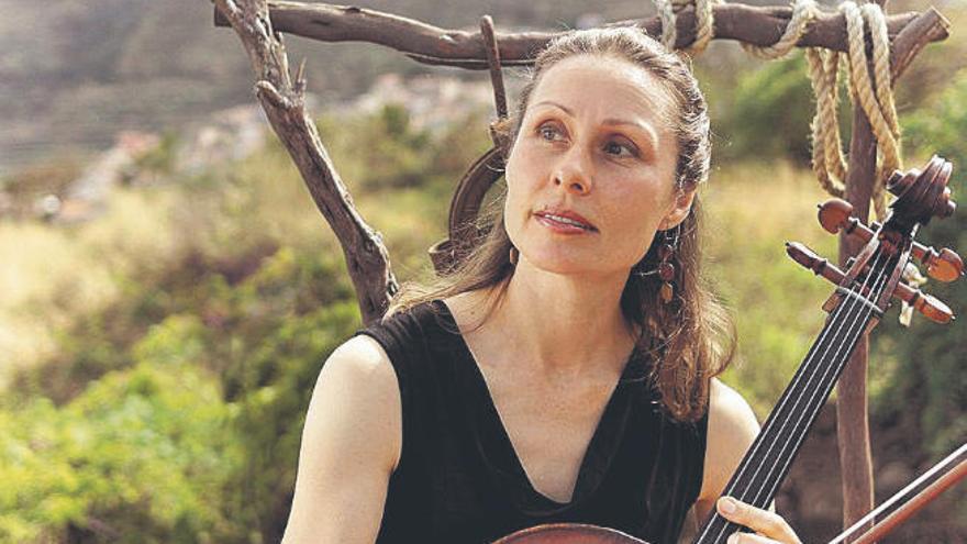 Ensemble Hespérides llega mañana al Auditorio con 'Temperamentos'