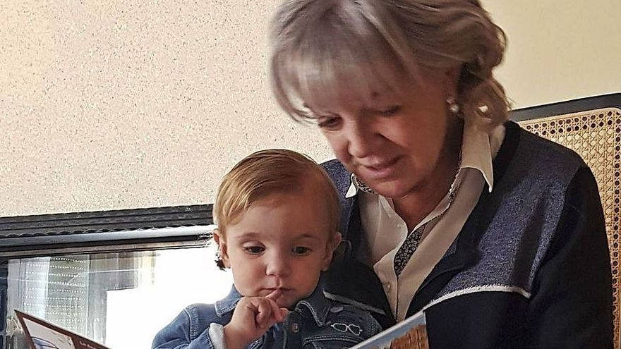 M. Dolors Guàrdia s'estrena en la literatura infantil