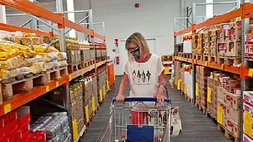 El 'Lidl ruso' abrirá en la C. Valenciana con precios  un  30 % inferiores al sector
