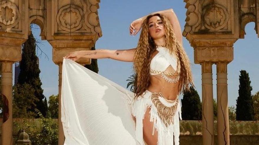 TVE busca al mejor bailarín de España en 'The dancer'