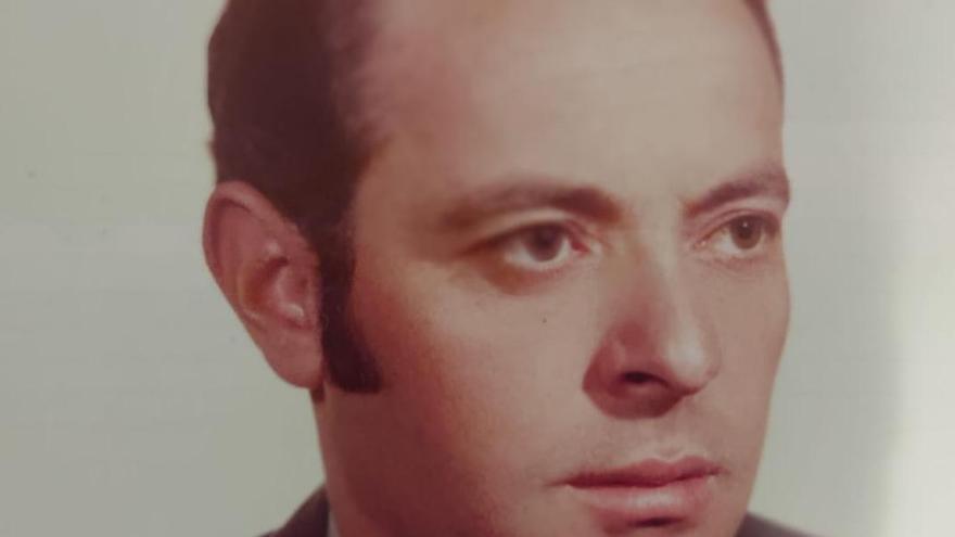 El asesinato del zamorano Jesús Hernández: Los disparos que mataron la alegría