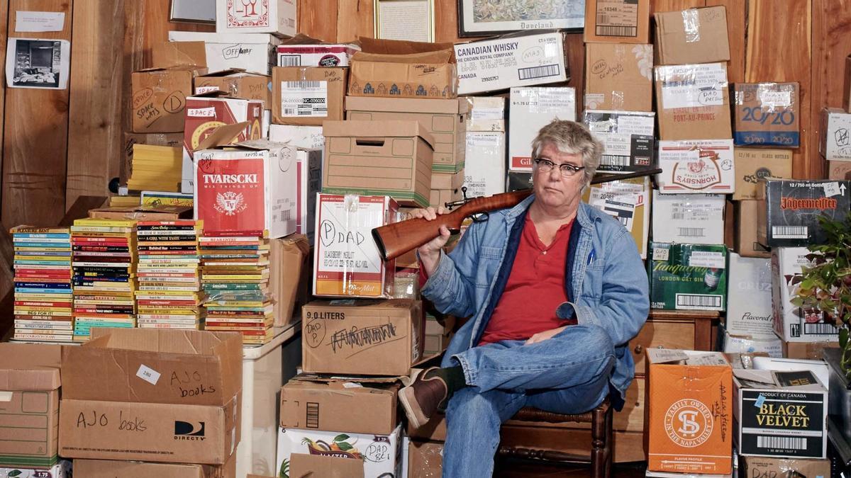 Chris Offutt es uno de los escritores norteamericanos que «ha recuperado» el sector editorial español.