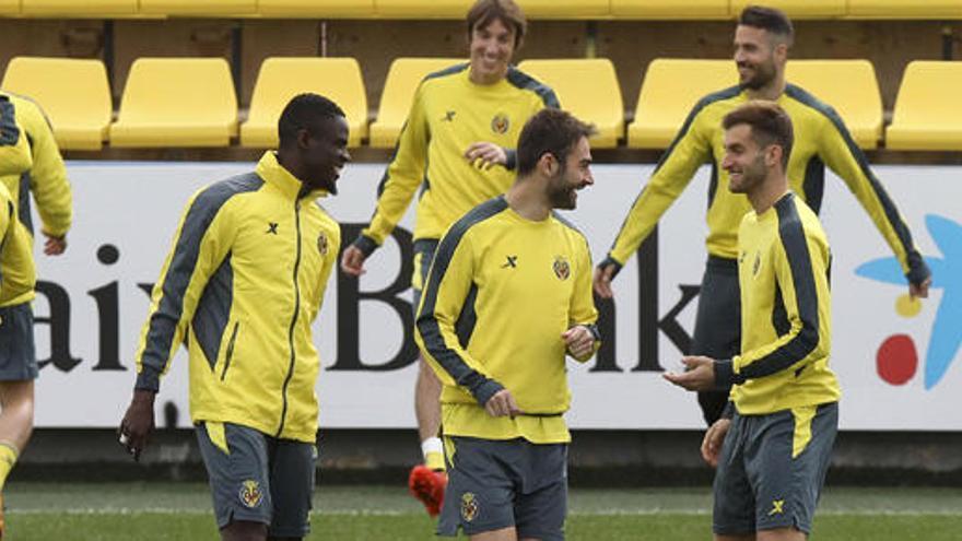 El Villarreal busca retomar otra racha ante el irregular Leverkusen