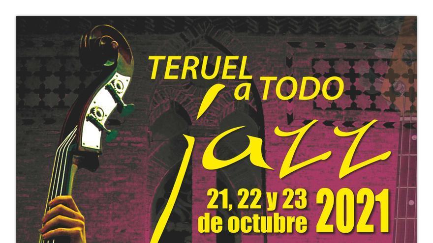 Ciclo - Teruel a todo Jazz