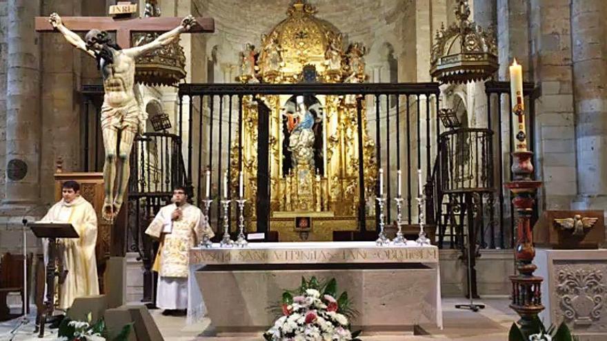 Las iglesias de Toro y Morales descartan bautizos y comuniones hasta septiembre