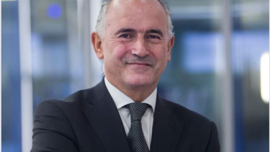 El Sabadell nombra a Jaime Matas como nuevo director de su red comercial en España