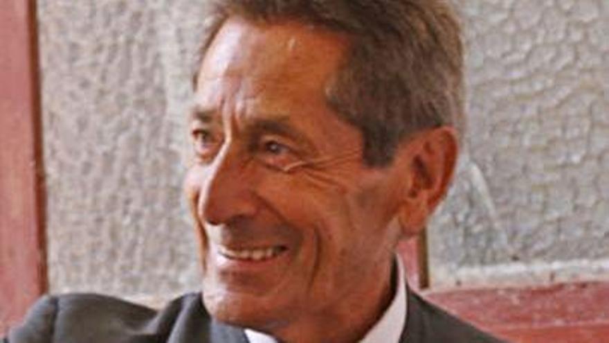El villalpandino Andrés Vázquez recibe el Premio Tauromaquia de Castilla y León