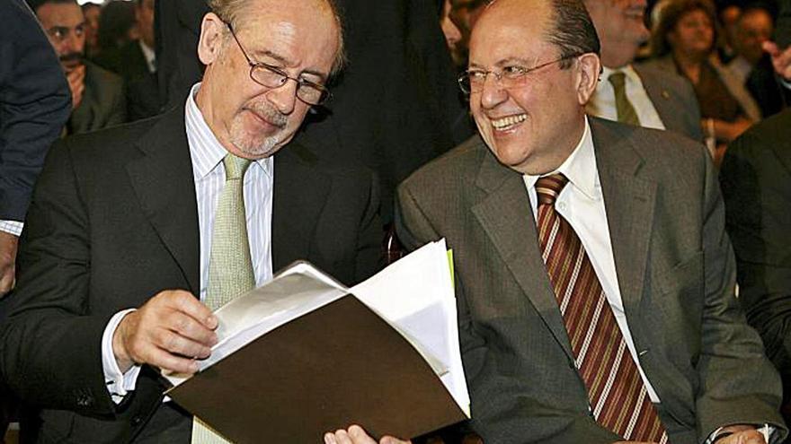 Suárez del Toro, libre de sospecha