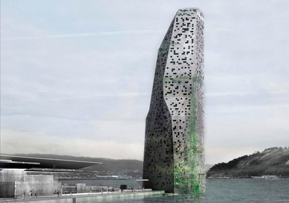 Transformación de calado del litoral vigués