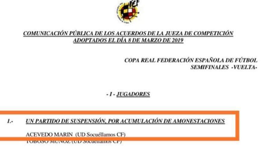 ¿Cuándo se decidirá la impugnación del Alcoyano-Castellón?