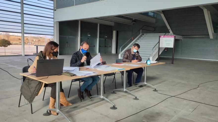 El Consorcio Provincial de Bomberos de Zamora aprueba un presupuesto de 3,5 millones de euros