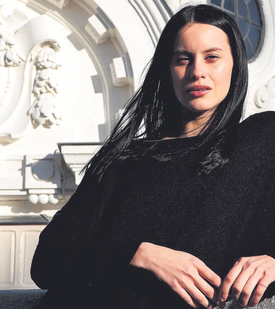 """Milena Smit: """"Tengo tablas en la vida"""""""