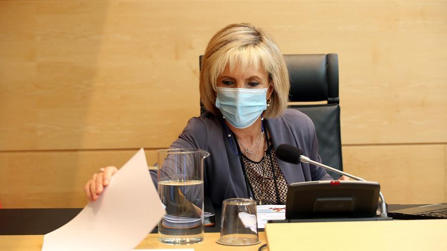 Sanidad propuso a Castilla y León el cierre perimetral de Burgos, del comercio y las universidades