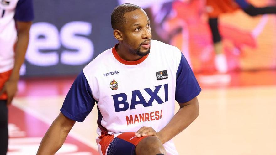 Jonathan Tabu i el Baxi acorden la desvinculació del jugador