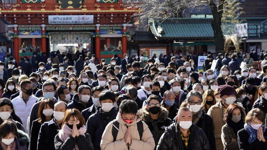 Japón prepara un nuevo estado de emergencia ante el auge de los contagios