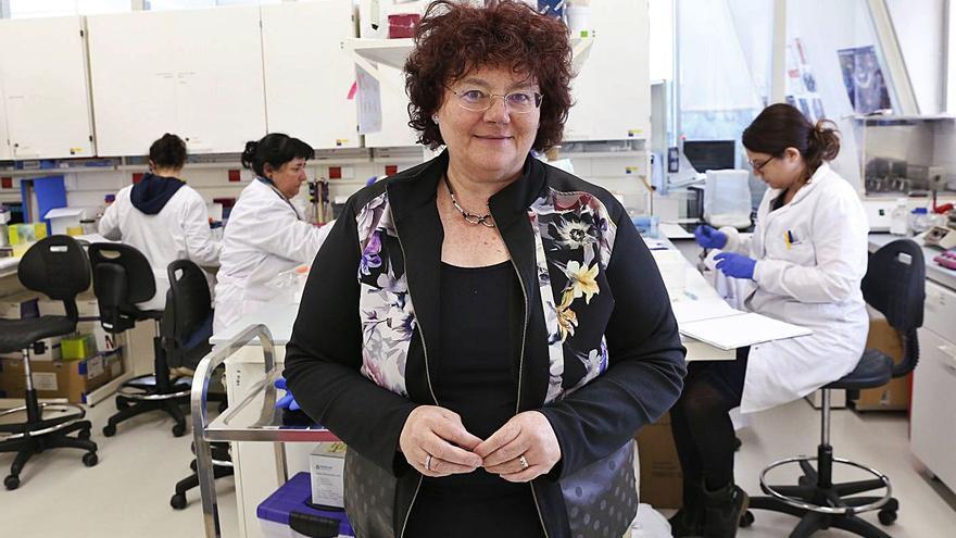 """""""Tiene sentido priorizar a los obesos en la vacuna, pero al nivel de los mayores de 60"""""""