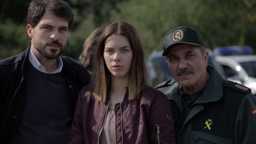 Netflix se estrena con el gallego para saber a qué saben las margaritas