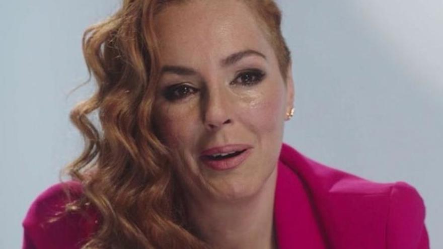 La docuserie de Rocío Carrasco sigue por las nubes, pero 'Mujer' consigue crecer