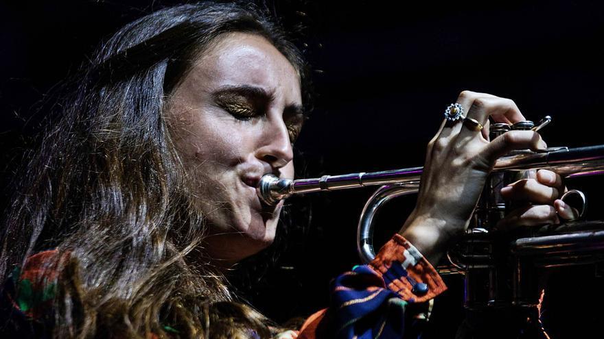 Alba Careta Arnaus : «Hace años que sigo el Eivissa Jazz y estar en él es un sueño»