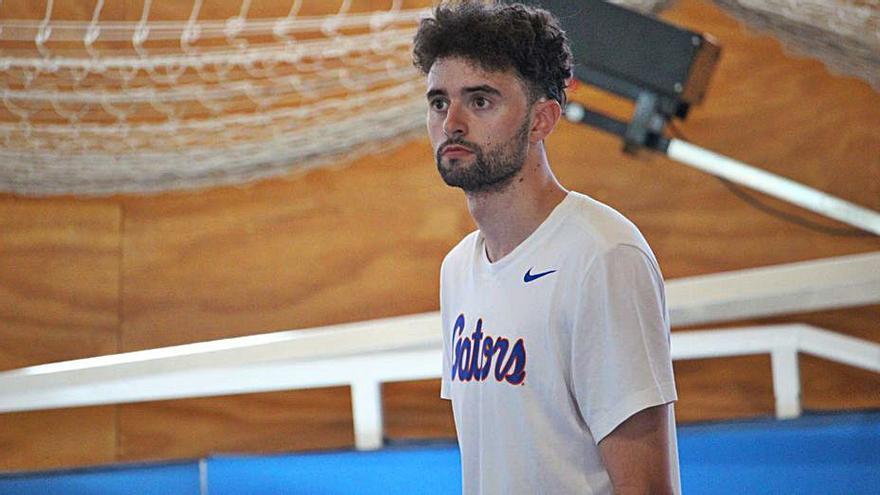 Jaime Llano se convierte en nuevo jugador del CB Marbella